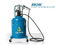 AIR OPERATED FLUID PUMP / GREASE PUMP - BW201