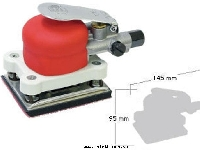 Dust Free Dual Action Sander