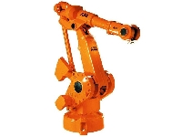 IRB 4400 Industrial Robot