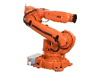 IRB 6620 Industrial Robot