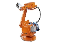 IRB 52 Compact painting Robot